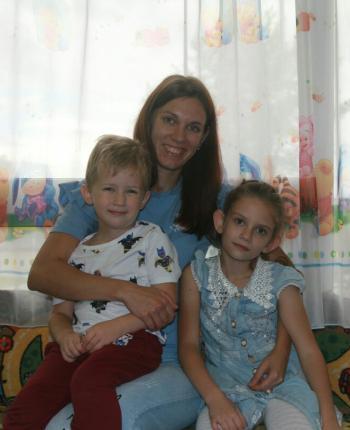 Наталья Юрьевна Арабян