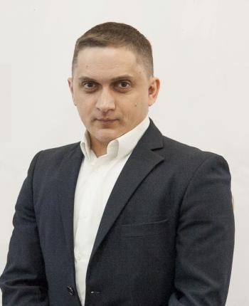 Антон Сергеевич Мельников